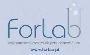 Novo LOGO FORLAB