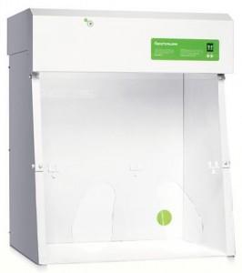 Cabina de filtración de gases Cruma Eco2