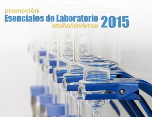 Essensiais Laboratório Outono.Inverno 2015