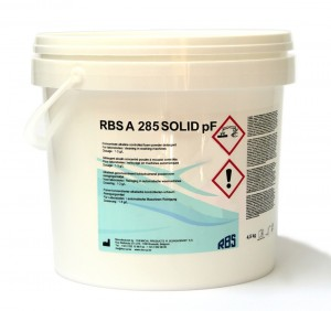 RBS A 285 SOLID PF
