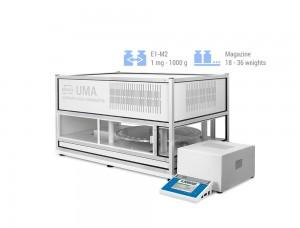 2-Automatic-Mass-Comparators