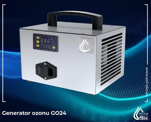 Gerador de Ozono
